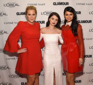 Selena Gomez, Reese Witherspoon, Caitlyn Jenner : les Glamour Awards 2015