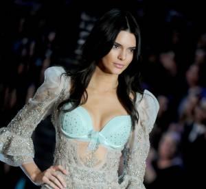 Kendall Jenner, Gigi Hadid... Toutes canons pour le show Victoria's Secret 2015