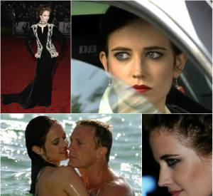 "Eva Green en 2006 dans ""Casino Royal"" de Martin Campbell."