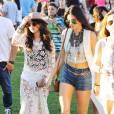 Selena Gomez et Kendall Jenner sont très amies même en dehors des backstages Victoria's Secret.
