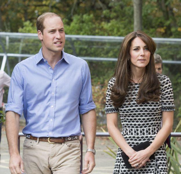 Kate Middleton et le prince William ont enchainé les sorties officielles en duo mais la duchesse est en manque de soirées en amoureux !