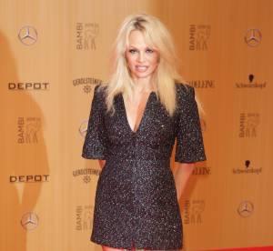 Pamela Anderson : guérie, la bimbo fait une apparition surprise en Allemagne