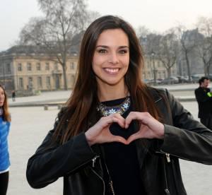 Marine Lorphelin: son amoureux, son stage, clichés sur les Miss, elle se confie