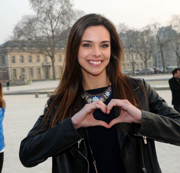 Marine Lorphelin, amoureuse et épanouie : elle se confie dans le dernier numéro de Gala !