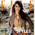 Retrouvez l'intégralité de l'interview de Garance Doré dans le magazine  ELLE  de cette semaine.