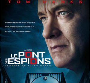 """Découvrez la bande -annonce du film """"Le pont aux espions""""."""