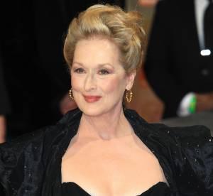 Meryl Streep : John Cazale, Don Gummer, Henry... Les hommes de sa vie