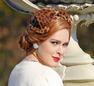 Rumer Willis, regard mutin et style rétro : elle est prête à séduire le public !