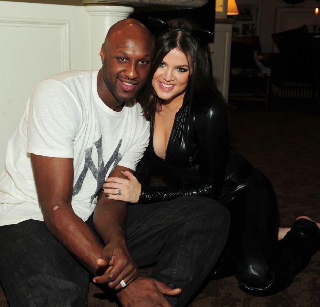 Khloe Kardashian a définitivement coupé les ponts avec Lamar Odom.