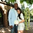La star du basket et celle de la téléréalité ont été mariés quatre ans.
