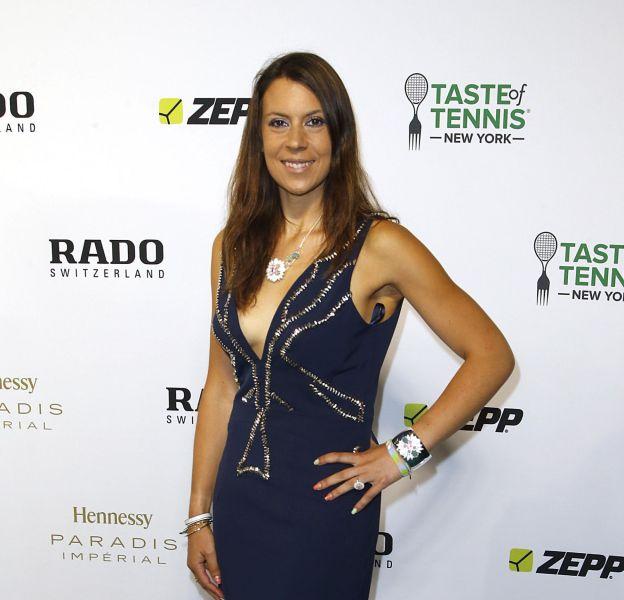 Marion Bartoli : sa transformation physique fait jaser jusque dans le milieu du sport.