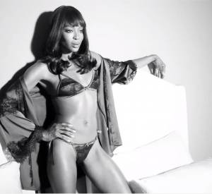 I am Naomi Campbell by Mario Testino - Yamamay Limited Edition.