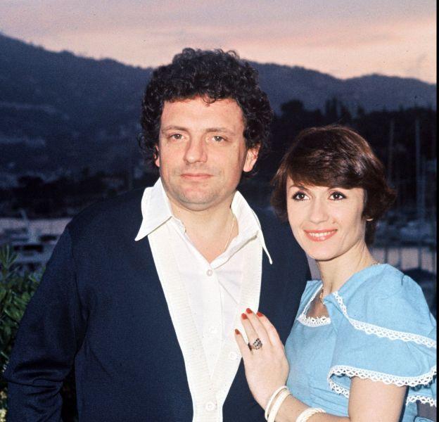 Jacques Martin, après sa relation avec la comédienne Marion Game, il connait une idylle avec Danièle Evenou.