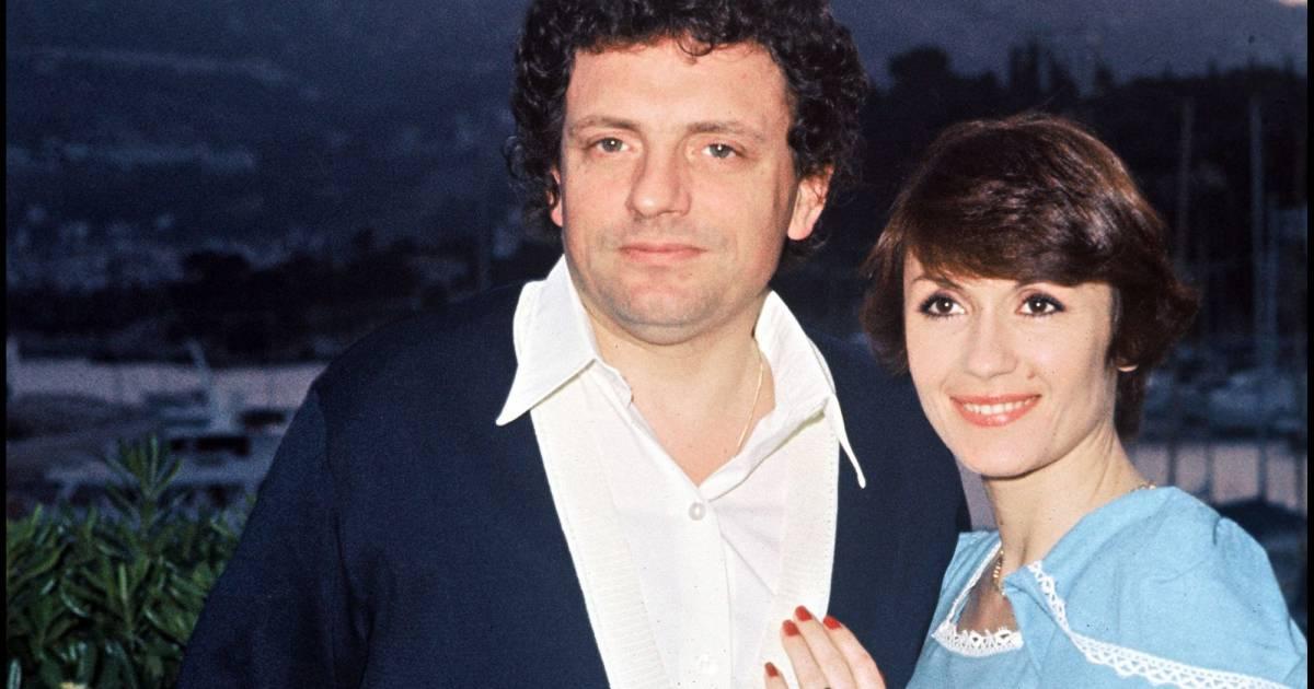 Jacques martin dani le evenou c cilia ciganer les femmes de sa vie puretrend - Marion game et son mari ...