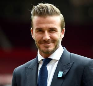 David Beckham, homme le plus sexy du monde : la preuve en 10 photos Instagram