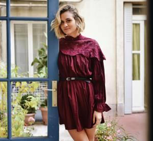 10 robes d'hiver à manches longues de 25 à 580 euros