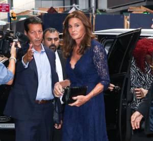 Caitlyn Jenner ne suscite pas l'unanimité. Surtout chez Rose McGowan.
