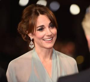 """Kate Middleton évoque son enfance : """"Je me suis toujours sentie aimée et choyée"""""""