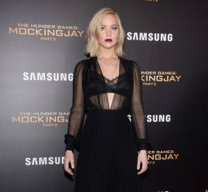 Naomi Campbell, Miranda Kerr, strings, robes sexy, les sulfureuses de la semaine