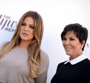 Kris Jenner ne sait pas comment utiliser un préservatif, Khloe lui dit tout !