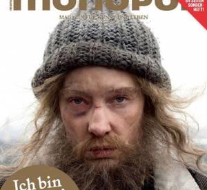 Cate Blanchett : SDF, punkette... La star aux mille visages