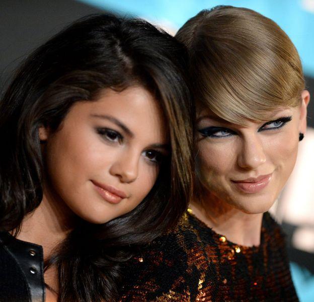 Taylor Swift a invité de nombreuses stars pour faire la fête chez elle.