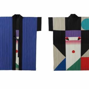 "Collection ""Ikko Tanaka Issey Miyake"""