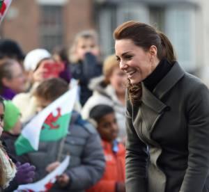Kate Middleton, look chic et décontracté pour une duchesse normale