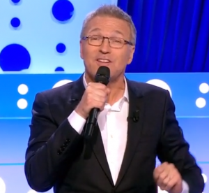 """Laurent Ruquier tacle sévèrement Eric Zemmour dans """"On n'est pas couché"""""""