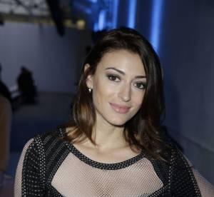 Rachel Legrain-Trapani, au naturel dans son lit : elle affiche son sex-appeal