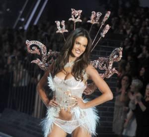 Alessandra Ambrosio : elle pose totalement nue pour Maxim