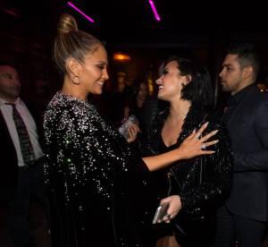 American Music Awards 2015 : délires, décolletés et selfies sur Instagram