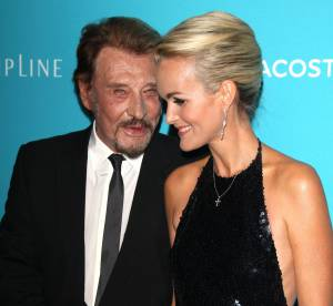 Johnny et Laeticia Hallyday : amour et rock'n'roll en 6 selfies tendresse