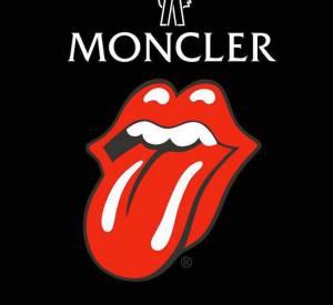 Pour fêter les 50 ans de carrière des Rolling Stones, Moncler sort une collection capsule d'exception.