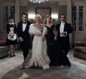 Louis Vuitton rend hommage aux costumes du cinéma italien à Rome et Venise
