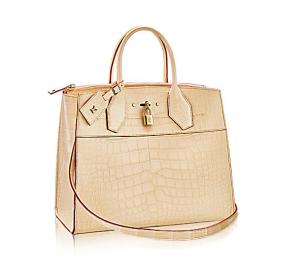 Mode : Louis Vuitton dévoile son sac le plus cher
