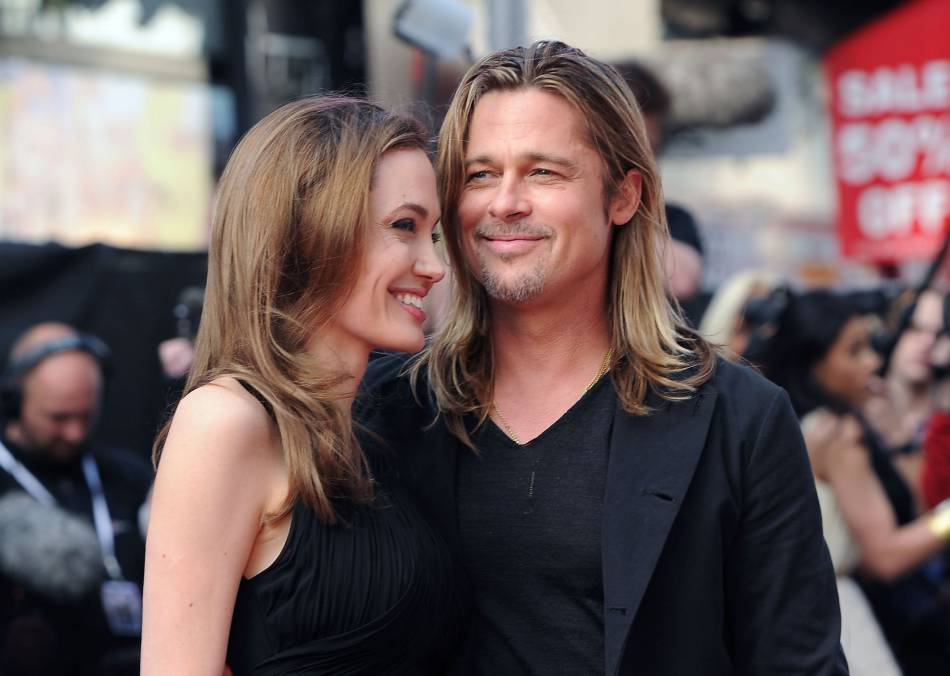 Brad Pitt, une âme d'agriculteur et non d'acteur ?