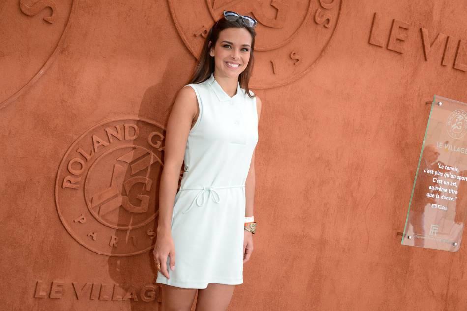 Miss France 2013 a profité du week-end pour s'échapper à Bora Bora avec son amoureux.