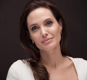 "Angelina Jolie, la quarantaine sereine : ""Je suis heureuse de vieillir"""
