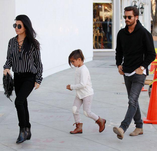 Kourtney Kardashian et Scott Disick, le retour de flamme ?