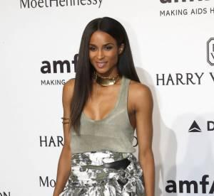 Ciara : toujours plus sexy, elle dévoile son décolleté de folie sur Instagram
