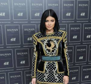 Kylie Jenner dévoile en exclusivité sa collection de make up sur Instagram