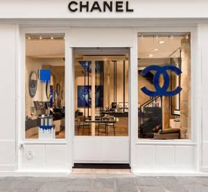 Beauté : Chanel dévoile sa première boutique Parfums Beauté dans Le Marais