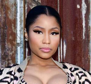 Nicki Minaj, fessier moulé dans sa robe : elle affole de nouveau la Toile