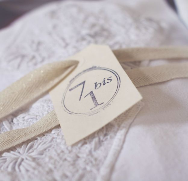 71 bis, la marque qui révolutionne le monde de la chemise de nuit.