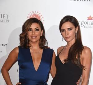 Victoria Beckham et Eva Longoria : meilleures amies pour la vie sur Instagram