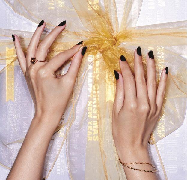 Nails Inc, une manucure parfaite pour les fêtes de fin d'année.
