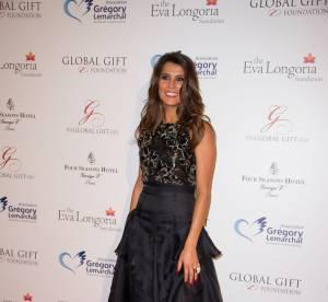 Karine Ferri : jolie groupie dans les bras de Patrick Bruel
