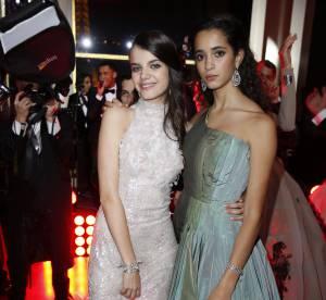 Le bal des Débutantes : Iman, la sublime fille de Vincent Perez fait sensation