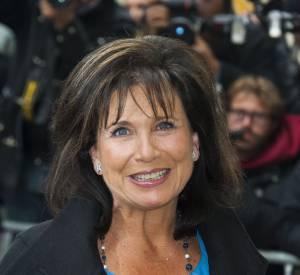 Anne Sinclair n'a jamais recouru à la chirurgie esthétique.